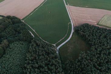 Observatoire des parcelles et des réseaux de drainage