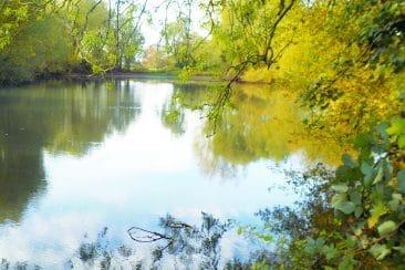 Aménagements de bassins versants