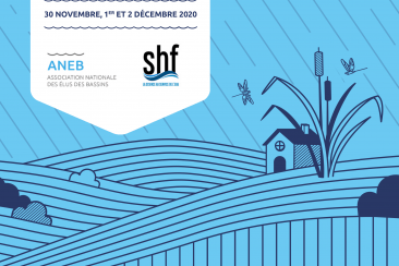 colloque SHF « risque ruissellement, diagnostic et solutions »